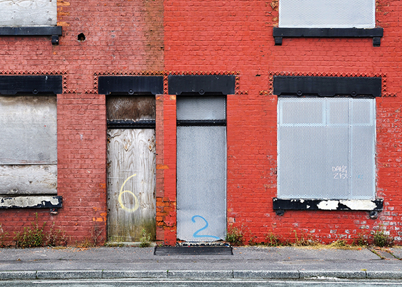 Empty Property Services